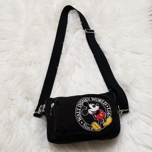 WALT DISNEY WORLD | Convertible Fanny Pack